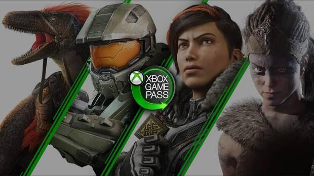 Xbox Game Pass n