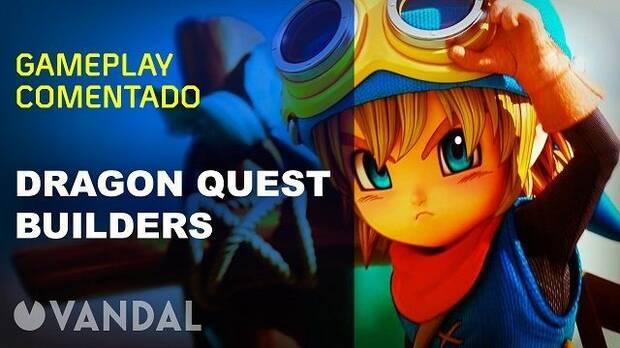 Vandal TV: Gameplay comentado de Dragon Quest Builders Imagen 2