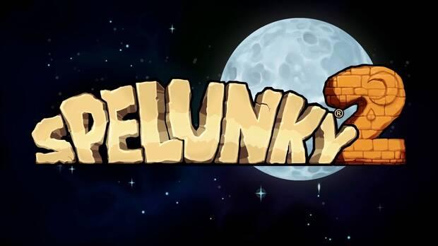 Spelunky 2 se presenta durante la Paris Games Week para PS4 Imagen 2