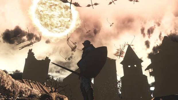 Dark Souls 3 casi incluye un sistema de cambios climáticos Imagen 2