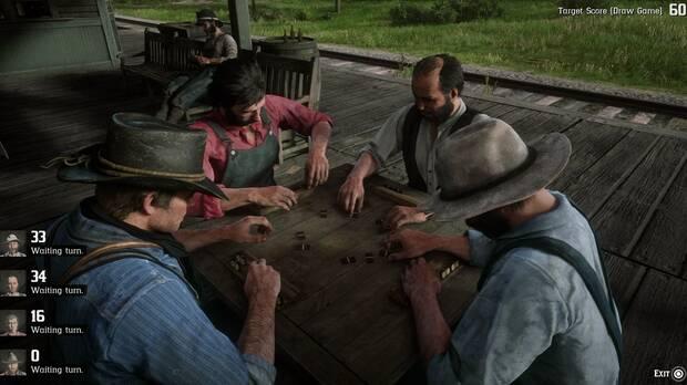 Red Dead Redemption 2 estrena su segundo vídeo de gameplay Imagen 2