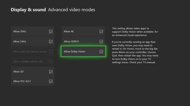 Ya disponible la actualización de octubre de Xbox One Imagen 2