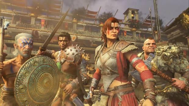 Call of Duty Black Ops 4 Modo Zombies - IX: Intro