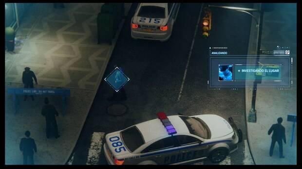 Marvel's Spider-Man DLC El Atraco - El rastro de Black Cat: alguien ha atacado a la policía