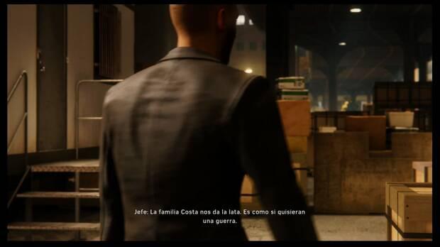 Marvel's Spider-Man DLC El Atraco - Últimas noticias: los mafiosos están enfadados