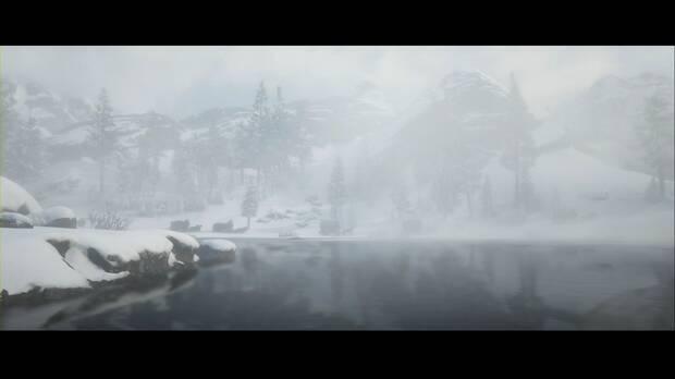 Red Dead Redemption 2 - Hacia el este: la banda se dirige al este