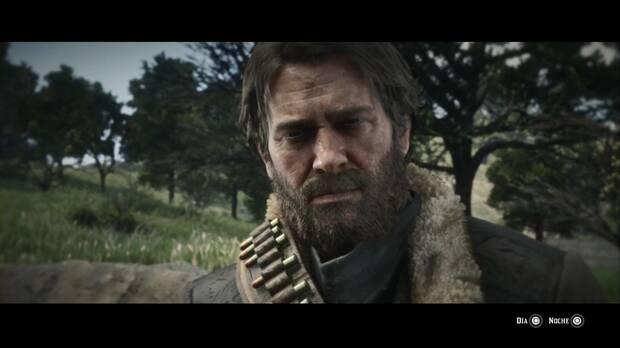 Red Dead Redemption 2 - Las columnas de América: decide cuándo robas la diligencia
