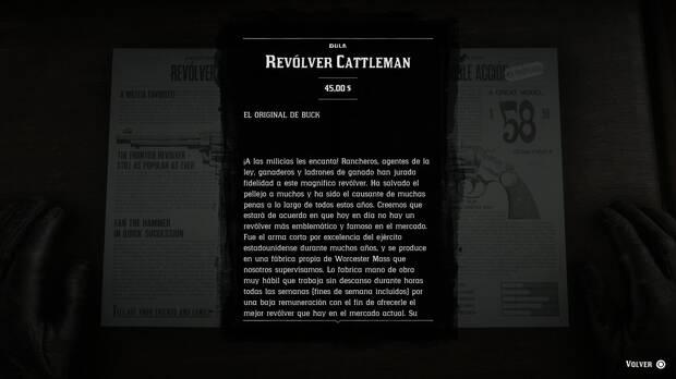 Los trabajadores dejaron un texto sobre el 'crunch' en Red Dead Redemption 2 Imagen 2