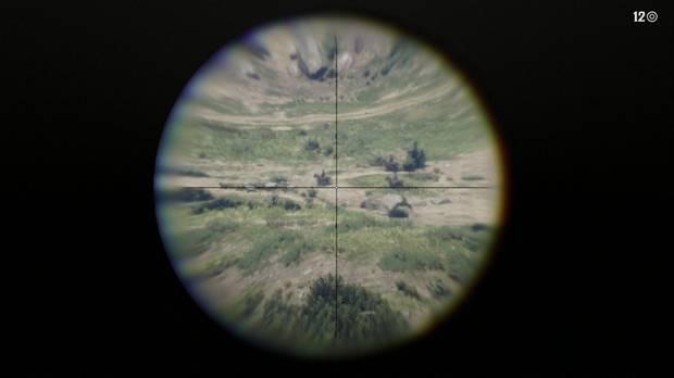Red Dead Redemption 2 - Las ovejas y las cabras: dispara entre los jinetes