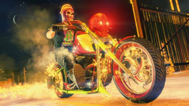 GTA Online: Celebra Halloween con el doble GTA$ y RP Imagen 2