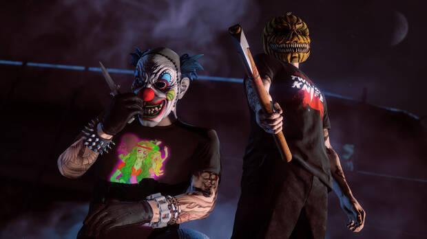 GTA Online: Celebra Halloween con el doble GTA$ y RP Imagen 3