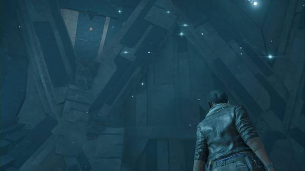 Assassin's Creed Odyssey - Antiguas revelaciones: debes escalar hasta ese punto