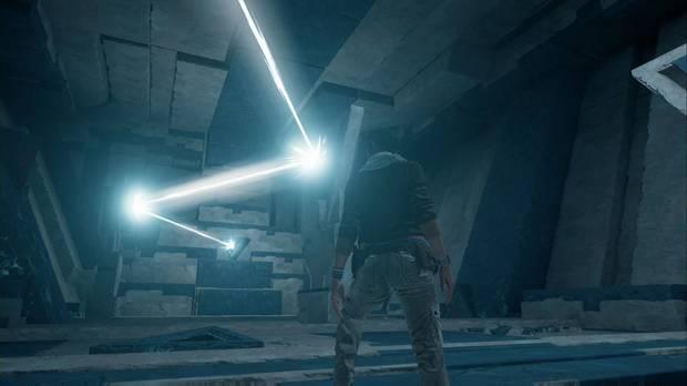 Assassin's Creed Odyssey - Antiguas revelaciones: coloca los espejos