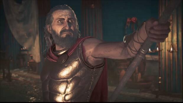 Assassin's Creed Odyssey - De su propia medicina: Leónidas se enfrenta al Culto