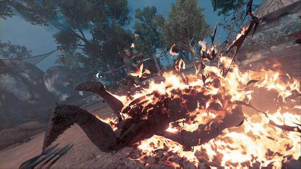 Assassin's Creed Odyssey - La conquista: elimina a los héroes