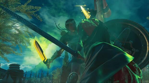 Assassin's Creed Odyssey - Festín sangriento: asesina a Pausanias