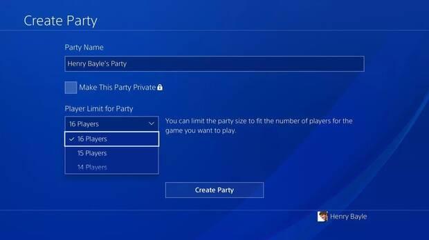 PlayStation 4 recibe la versión 7.02 de su firmware Imagen 2