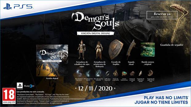 Ya disponibles para reservar los primeros juegos de PS5 Imagen 5