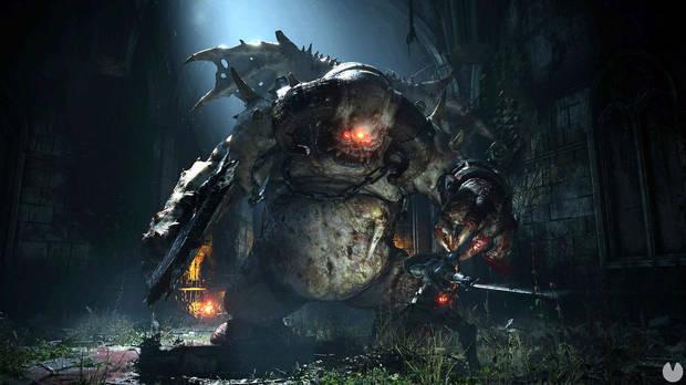 Todo lo que sabemos del esperado Demon's Souls en PS5 Imagen 6
