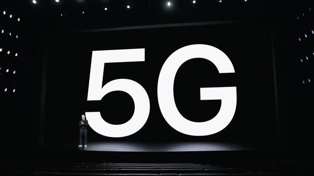 Apple presenta sus nuevos iPhone 12, iPhone 12 Mini y iPhone 12 Pro saltando al 5G Imagen 2