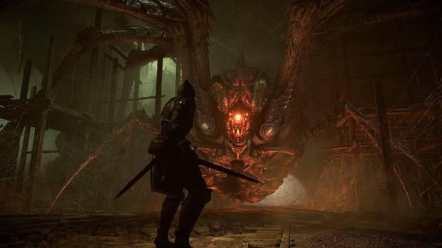 Todo lo que sabemos del esperado Demon's Souls en PS5 Imagen 2
