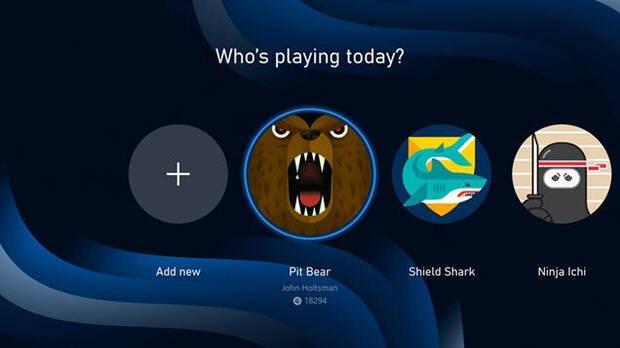 Xbox One se actualiza con la interfaz que tendr