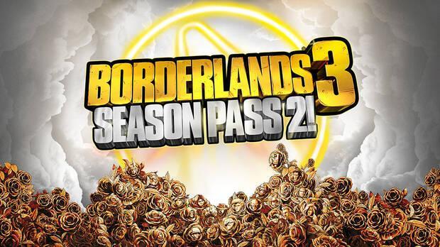 Borderands 3 estrenar