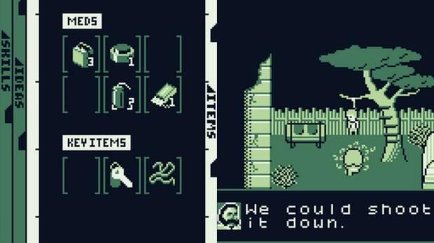 Disco Elysium ya se puede jugar hasta en una Game Boy gracias a la creaci