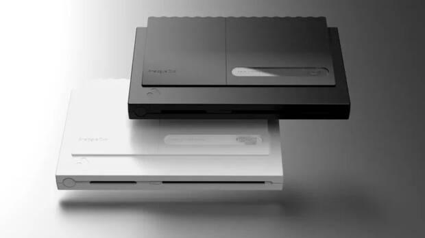 Analogue Duo, la nueva consola retro para jugar a los juegos de TurboGrafx-16 o PC Engine Imagen 3