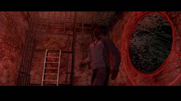 Silent Hill 4: The Room para PC a la venta en GOG Imagen 2