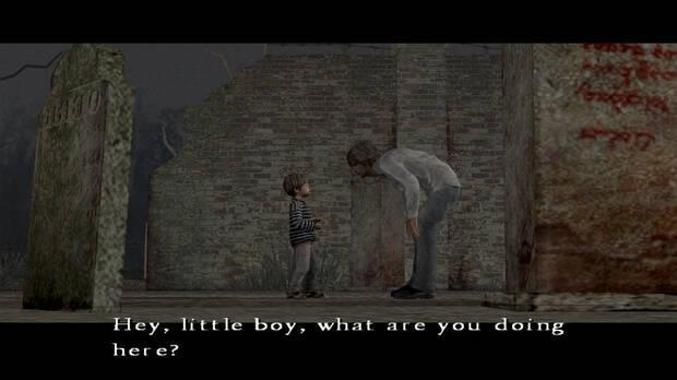 Silent Hill 4: The Room para PC a la venta en GOG Imagen 3