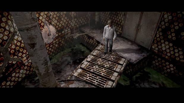 Silent Hill 4: The Room para PC a la venta en GOG Imagen 4