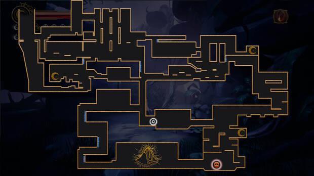 Cambios clave en la jugabilidad de Naamu: The Lost Essence y Shards of Hope Imagen 5