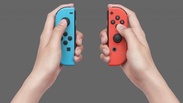 Nintendo argumenta supuestamente que los Joy-Con de Switch no tienen un 'problema real' Imagen 2
