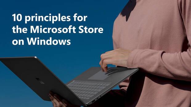 Microsoft lanza un dec