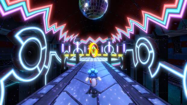 Sonic Colours: Ultimate a 30 fps en Switch