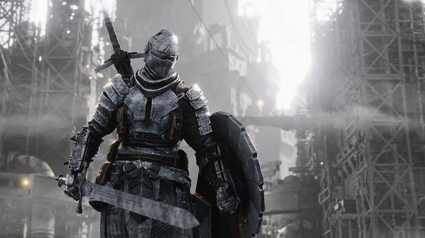 Bleak Faith: Forsaken nuevo gameplay en v