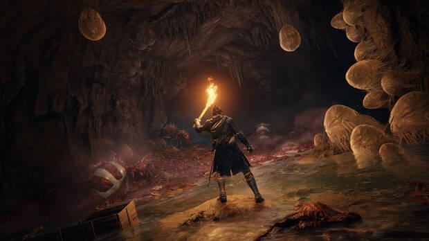 Elden Ring E3 2021