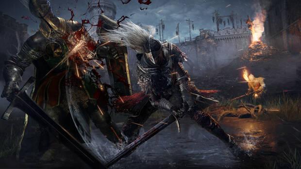 Elden Ring gameplay summer game fest