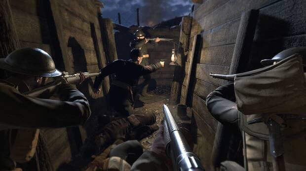 Capture of Verdun.