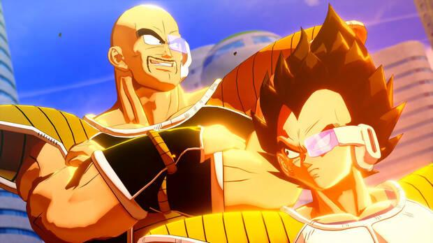 Dragon Ball Z Kakarot Switch date and price