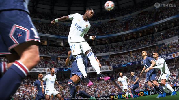 EA FIFA acuerdo con FIFPRO