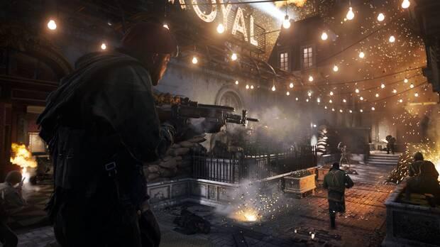 Call of Duty: Vanguard y su campa