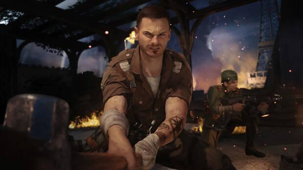 Call of Duty Vanguard multijugador