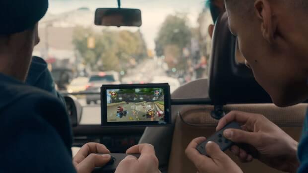 Mario Kart 8 para Nintendo Switch llegaría poco después de la salida de la consola Imagen 2
