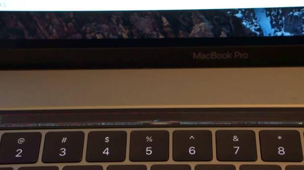 Consiguen hacer funcionar el DOOM original en la Touch Bar de los nuevos MacBook Pro Imagen 2