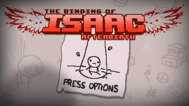 The Binding of Isaac: Afterbirth + podría llegar a Nintendo Switch Imagen 2