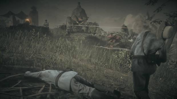 Red Dead Redemption 2 - Adiós, paraíso infernal: disparo a la cabeza