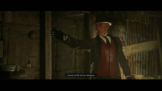 Red Dead Redemption 2 - Alegría efímera: Milton insiste en atrapar a la banda
