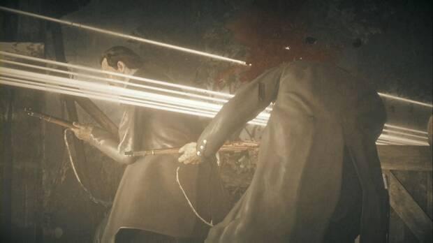 Red Dead Redemption 2 - Alegría efímera: la gatling destroza a los enemigos